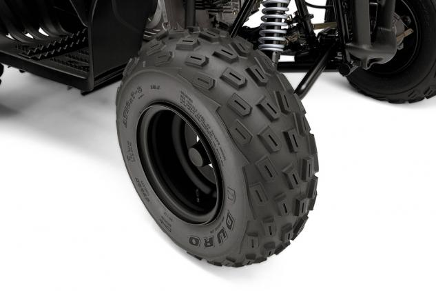 2016 Yamaha Raptor 90 Tire Wheel