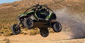 2012 Arctic Cat Wildcat 1000i Review [Video]