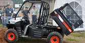 2010 Bobcat 3200 2x4 Utility Vehicle Review
