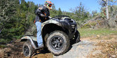 2012 Kawasaki Brute Force 750 4X4i EPS Review [Video]