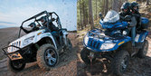 2011 Arctic Cat ATV and Prowler Lineup Preview