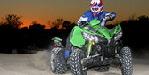 2011 Arctic Cat XC 450i 4X4 Review