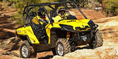 2011 Can-Am Commander Preview