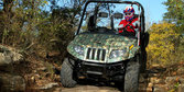 2011 Arctic Cat Prowler HDX 700 Review