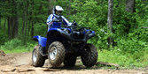 2011 Yamaha Grizzly 700 FI 4x4 EPS Review