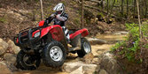 2012 Honda FourTrax Foreman Review [Video]