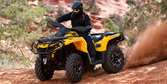 2012 Can-Am Outlander 1000 and 800R Review: First Impressions