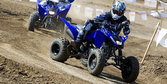 2011 Yamaha Raptor 125 Review