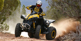 2012 Can-Am Renegade 1000 and 800R Review: First Impressions