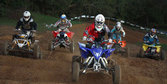 2010 450cc Motocross Shootout - Part 2
