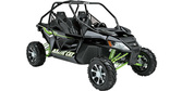 2012 Arctic Cat Wildcat 1000i H.O. Preview