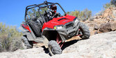 2011 Polaris Ranger RZR XP 900 Review