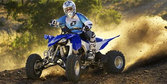 2011 Yamaha YFZ450R and YFZ450X Unveiled