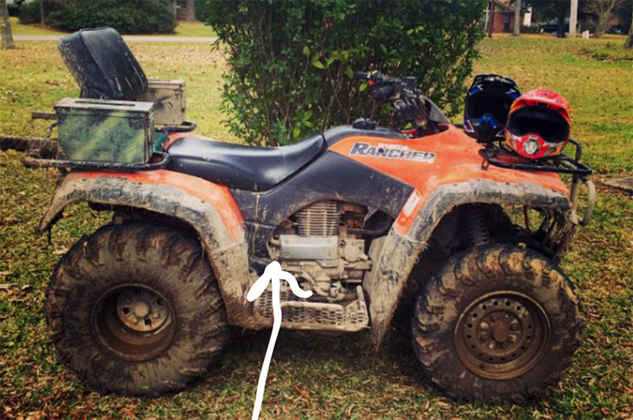 2003 Honda Rancher 350 atv answerman march 2015 atv com honda rancher es 350 fuse box diagram at reclaimingppi.co