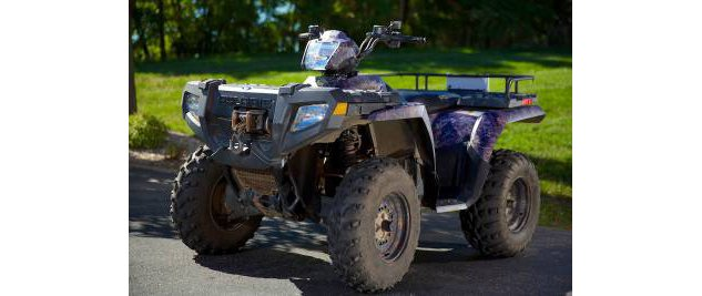 2006 Polaris Sportsman 450 atv answerman march 2015 atv com 06 Polaris Sportsman 450 at eliteediting.co