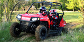 2012 Polaris Ranger RZR 170 Review