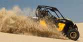 2013 Can-Am Maverick Review: First Ride