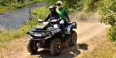 2013 Can-Am Outlander MAX 1000 LTD Long Term Review