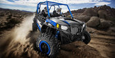 2013 Polaris RZR XP 900 H.O. Jagged X Edition Preview - Video