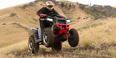 2013 Polaris Scrambler XP 850 Review - Video