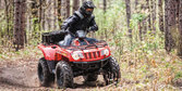 2014 Arctic Cat ATV and UTV Lineup Preview