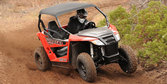 2014 Arctic Cat Wildcat Trail Review