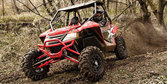 Arctic Cat Unveils 2014 Wildcat X Limited