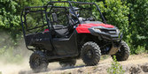 2014 Honda Pioneer 700-4 Review