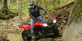 2014 Honda FourTrax Rancher Review