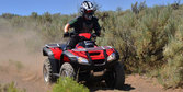 2014 Honda FourTrax Rincon Long Term Review + Video