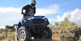 2014 Kawasaki Brute Force 750 4x4i EPS Long-Term Review + Video