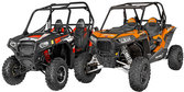 2014 Polaris Limited Edition Models Unveiled