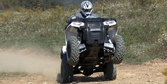 2014 Polaris Sportsman 570 EPS Review