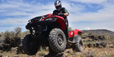 2014 Suzuki KingQuad 750 AXi EPS Long-Term Review + Video
