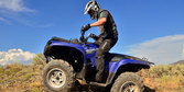 2014 Yamaha Grizzly 700 EPS Long Term Review + Video