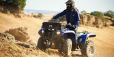 2014 Yamaha Grizzly 700 Preview