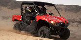 2014 Yamaha Viking 700 Review � Desert Test