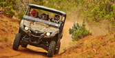 2014 Yamaha Viking 700 EPS Review