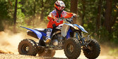 2014 Yamaha YFZ450R Preview