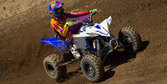 2014 Yamaha YFZ450R Review - Video