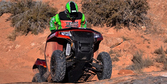 2015 Arctic Cat XR ATV Lineup Review