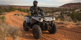 2015 Can-Am Outlander L 450 and 500 Preview