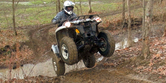 2015 Can-Am Outlander L 500 DPS Review