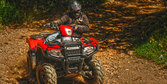 2015 Honda Foreman Rubicon Review