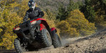 2015 Honda FourTrax Rancher Review