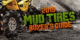2015 Mud Tires Buyer's Guide