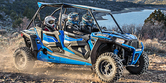 2015 Polaris RZR 4 900 EPS Unveiled