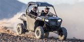 2015 Polaris RZR 900 Preview