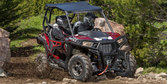 2015 Polaris Off-Road Lineup Preview