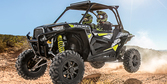 Polaris Releases 2015 Limited Edition Models